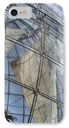 biosfera in Genoa IPhone Case by Joana Kruse