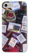 Bordello Paraphernalia 2 - Wallace Idaho IPhone Case
