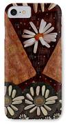 Bread And Summer IPhone Case by Pepita Selles