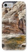 Calico Tanks IPhone Case by Kelley King