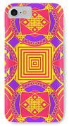 Candy Wrapper IPhone Case by Sumit Mehndiratta