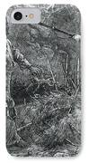 Capture Of Nat Turner, American Rebel IPhone Case