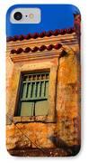 Casa De Las Brujas IPhone Case by Skip Hunt