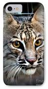 Cat Fever IPhone Case