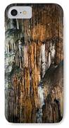 Cave02 IPhone Case by Svetlana Sewell