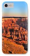 Cedar Breaks Sunset IPhone Case