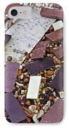 Chocolate IPhone Case by Joana Kruse