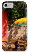Color IPhone Case by Skip Hunt