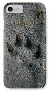 Coyote IPhone Case by Susan Herber
