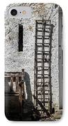 Decay IPhone Case by Semmick Photo