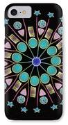 Diatom Assortment, Sems IPhone Case