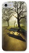 Dublin - Parks, St. Stephens Green IPhone Case by The Irish Image Collection