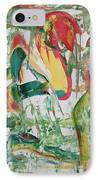 Earth Crisis IPhone Case by Ikahl Beckford