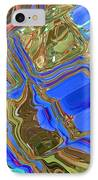Earth Tones IPhone Case by Aimee L Maher Photography and Art Visit ALMGallerydotcom
