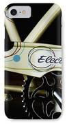 Electra  IPhone Case