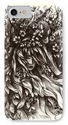 Enchantment IPhone Case by Rachel Christine Nowicki