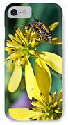 Firefly Fornication 2 IPhone Case