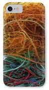 Fishing Nets IPhone Case