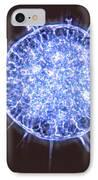 Freshwater Heliozoan IPhone Case
