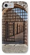 Gateway To The Unknown IPhone Case by Sandra Bronstein