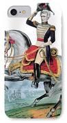 General Andrew Jackson, Hero Of New IPhone Case