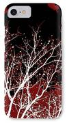 Genesis IPhone Case by Glennis Siverson
