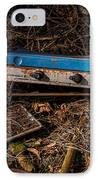 Gone Camping IPhone Case