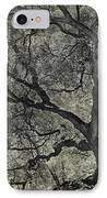 Grabbing IPhone Case by Laurie Search