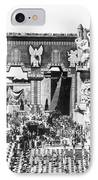 Griffith: Intolerance 1916 IPhone Case