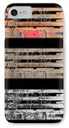 Growing Old IPhone Case by Luke Moore