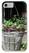 Harvest Time IPhone Case by JC Findley
