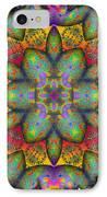 Home Sweet Home IPhone Case by Robert Orinski