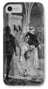 Inquisition: Torture IPhone Case