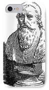 John Amos Comenius IPhone Case