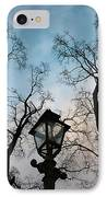 Lantern IPhone Case by Konstantin Dikovsky