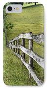 Lines IPhone Case by JC Findley