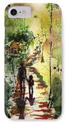 Louisiana Bayou IPhone Case