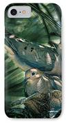 Love A Dove Dove IPhone Case
