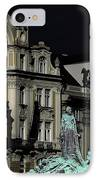Love Each Other And Wish The Truth To Everyone - Jan Hus Prague IPhone Case
