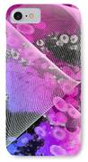 Magnification 1 IPhone Case