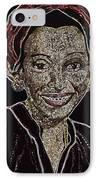 Mama Nura IPhone Case