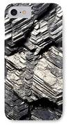 Marcasite Mineral IPhone Case by Dirk Wiersma