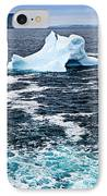 Melting Iceberg IPhone Case