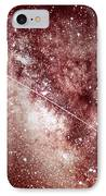 Milky Way In Sagittarius IPhone Case