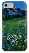 Morning Majesty IPhone Case by Mike  Dawson