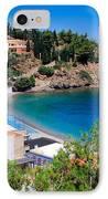 Nagos Beach  IPhone Case