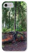 New Growth IPhone Case by Anthony Jones