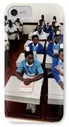 Nurse Training IPhone Case