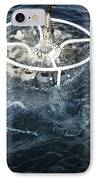 Oceanography Research IPhone Case by Photostock-israel
