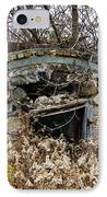 Old Ice House IPhone Case